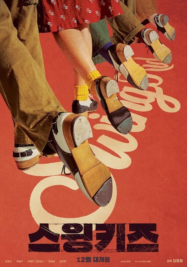 Trải nghiệm những cung bậc cảm xúc với 4 phim Hàn phát sóng dịp cuối năm - Ảnh 9.