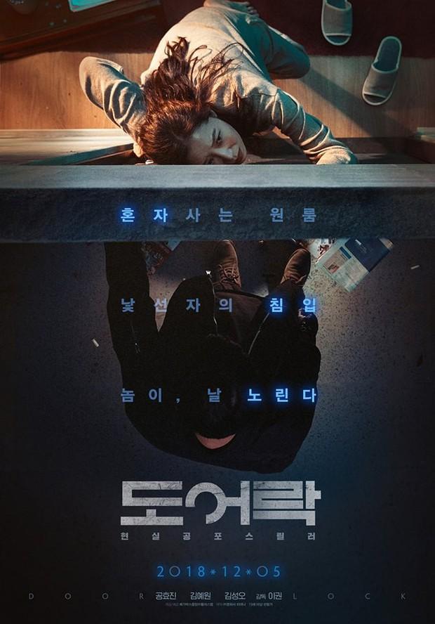 Trải nghiệm những cung bậc cảm xúc với 4 phim Hàn phát sóng dịp cuối năm - Ảnh 13.