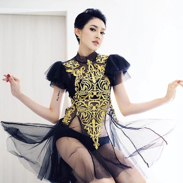 Năm 2018 đầy tai tiếng của showbiz Thái: Rửa tiền, tự tử, ngoại tình chấn động nhưng kết lại bằng đám cưới cổ tích - Ảnh 8.