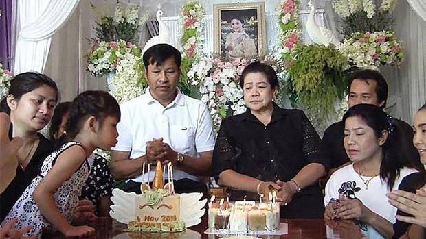 Năm 2018 đầy tai tiếng của showbiz Thái: Rửa tiền, tự tử, ngoại tình chấn động nhưng kết lại bằng đám cưới cổ tích - Ảnh 10.