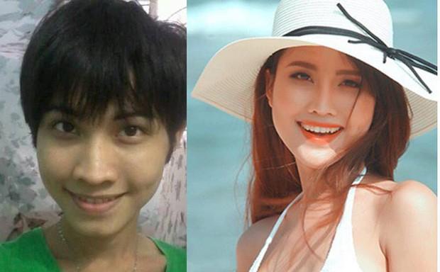 Cận cảnh nhan sắc đời thường của dàn mỹ nhân chuyển giới tại The Tiffany Vietnam! - Ảnh 2.