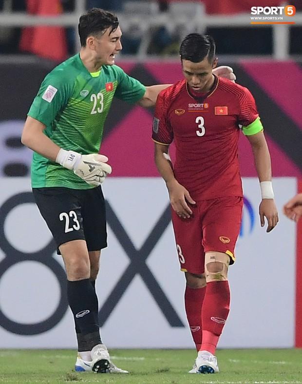AFC tiết lộ về cân nặng của cầu thủ Việt Nam khiến fan ngỡ ngàng - Ảnh 2.