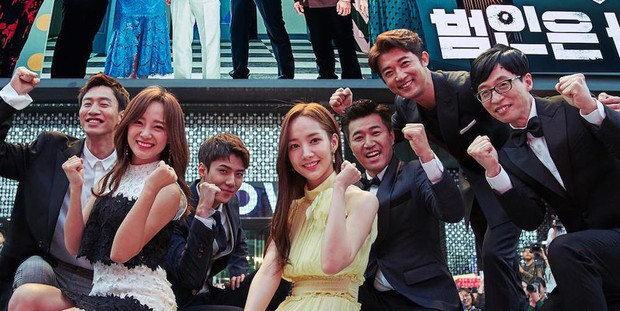 Ảnh selfie đắt giá nhất Kbiz: Lee Seung Gi, Sehun (EXO), Park Min Young và loạt sao quyền lực đều tụ họp vì sao? - Ảnh 3.
