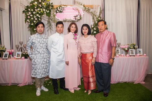 Đây là những nàng hotgirl Việt đã trở thành vợ người ta trong năm 2018 - Ảnh 7.