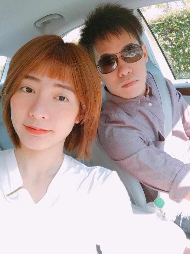Đây là những nàng hotgirl Việt đã trở thành vợ người ta trong năm 2018 - Ảnh 11.