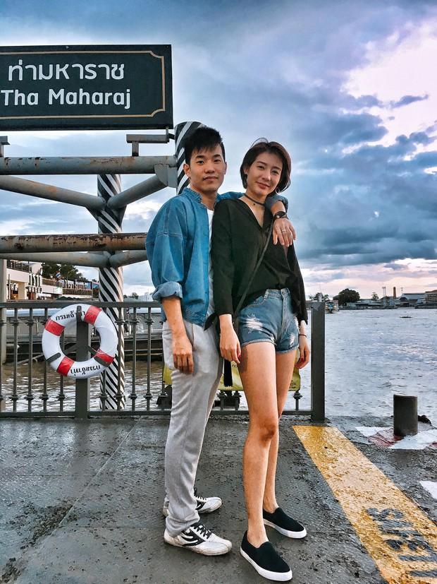 Đây là những nàng hotgirl Việt đã trở thành vợ người ta trong năm 2018 - Ảnh 10.