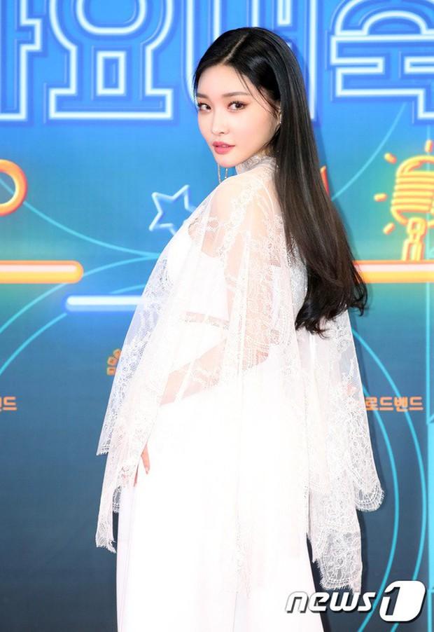 150 idol đổ bộ thảm đỏ KBS Song Festival: Red Velvet và dàn mỹ nhân mặc thảm họa, TWICE, BTS đơn giản mà đẹp - Ảnh 26.