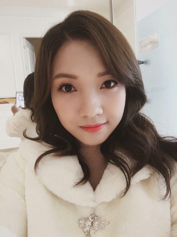 Chân dung cô gái xinh đẹp được đồn đoán sẽ lên xe hoa với rapper Tiến Đạt vào ngày 31/12 - Ảnh 1.