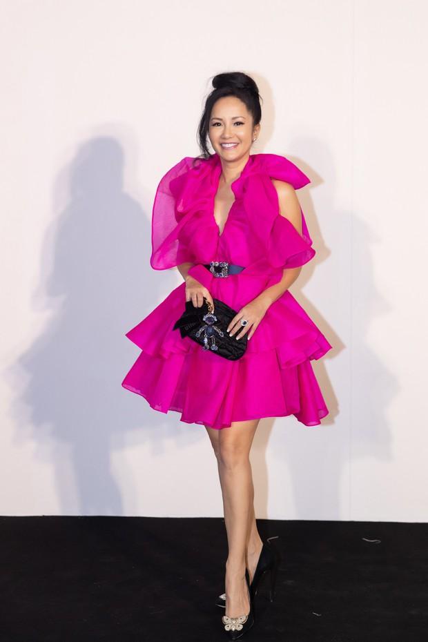 Spotlight thảm đỏ show Đỗ Mạnh Cường: Nước mắt sầu bi của Angela Phương Trinh và khuôn ngực phồn thực của Kỳ Duyên - Ảnh 20.