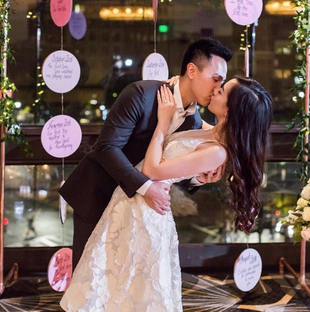 Đây là những nàng hotgirl Việt đã trở thành vợ người ta trong năm 2018 - Ảnh 15.
