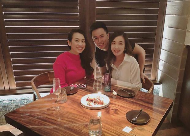 Đây là những nàng hotgirl Việt đã trở thành vợ người ta trong năm 2018 - Ảnh 17.