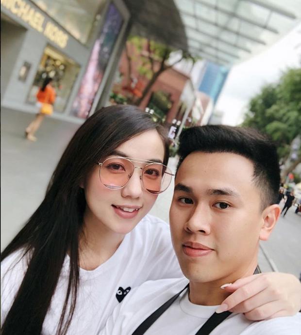 Đây là những nàng hotgirl Việt đã trở thành vợ người ta trong năm 2018 - Ảnh 18.