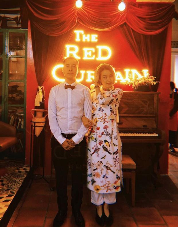 Đây là những nàng hotgirl Việt đã trở thành vợ người ta trong năm 2018 - Ảnh 27.