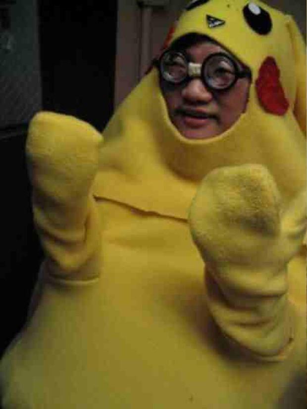 [Vui] Tổng hợp những màn cosplay Pikachu thất bại trên khắp thế giới - Ảnh 2.