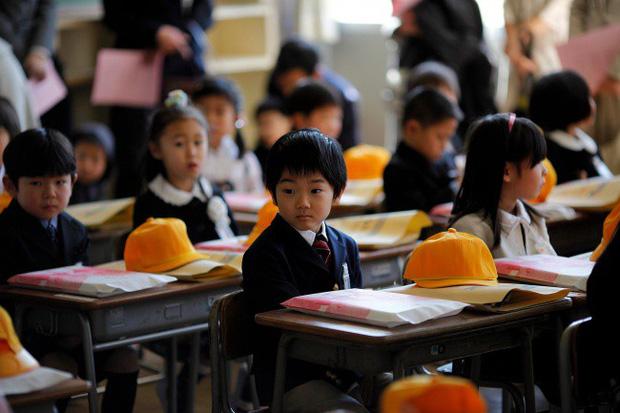 Những điều khác biệt của nền giáo dục Nhật Bản khiến cả thế giới nghiêng mình kính phục - Ảnh 1.