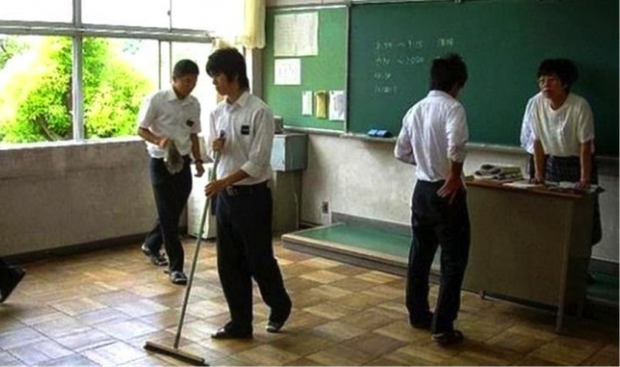 Những điều khác biệt của nền giáo dục Nhật Bản khiến cả thế giới nghiêng mình kính phục - Ảnh 2.