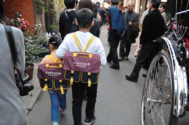 Những điều khác biệt của nền giáo dục Nhật Bản khiến cả thế giới nghiêng mình kính phục - Ảnh 4.