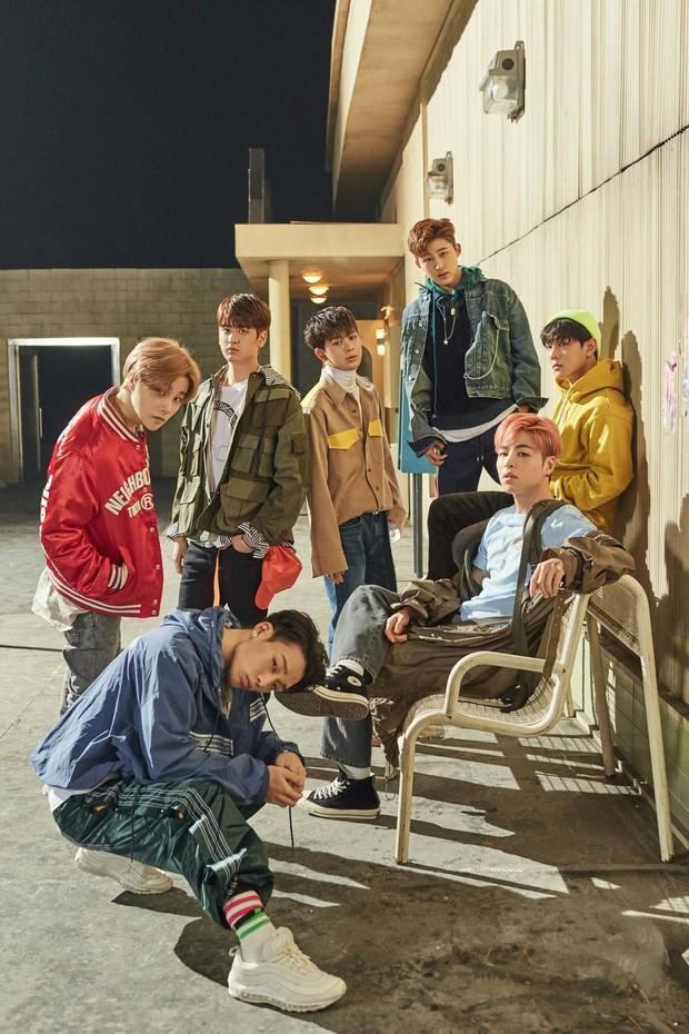 """iKON và hành trình âm nhạc 2018: Từ """"thất bại của YG"""" trở lại dẫn đầu đường đua Kpop dưới sự chỉ huy của """"nhạc trưởng"""" tài năng - Ảnh 4."""