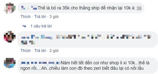 1001 tình cảnh éo le khi mua hàng online: Bỏ 35 ngàn mua kính cường lực nhưng thứ nhận lại khiến người mua bàng hoàng - Ảnh 4.