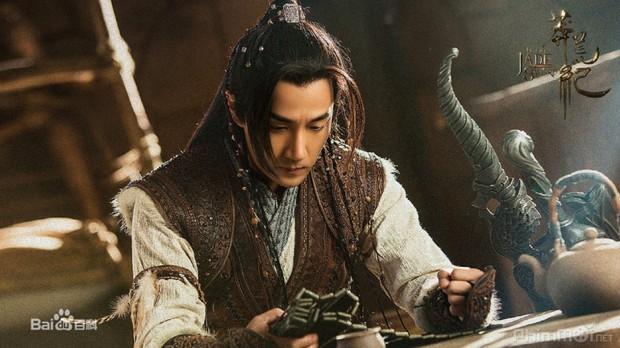 8 lần khán giả kì vọng rồi thất vọng với truyền hình Hoa ngữ năm 2018 - Ảnh 4.