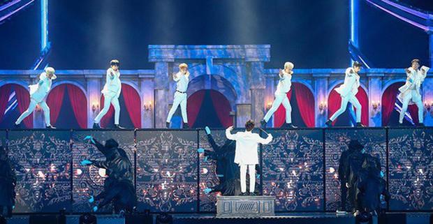 """iKON và hành trình âm nhạc 2018: Từ """"thất bại của YG"""" trở lại dẫn đầu đường đua Kpop dưới sự chỉ huy của """"nhạc trưởng"""" tài năng - Ảnh 6."""