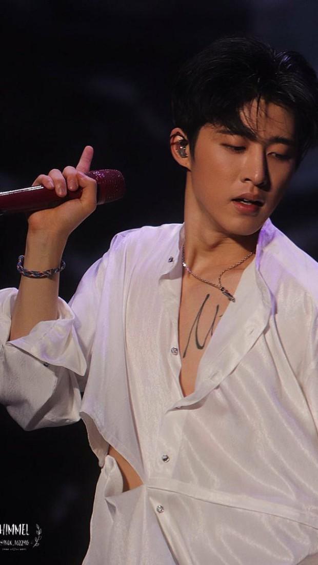"""iKON và hành trình âm nhạc 2018: Từ """"thất bại của YG"""" trở lại dẫn đầu đường đua Kpop dưới sự chỉ huy của """"nhạc trưởng"""" tài năng - Ảnh 7."""