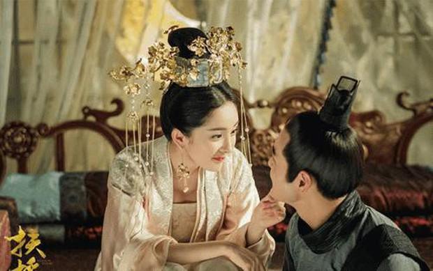 8 lần khán giả kì vọng rồi thất vọng với truyền hình Hoa ngữ năm 2018 - Ảnh 8.