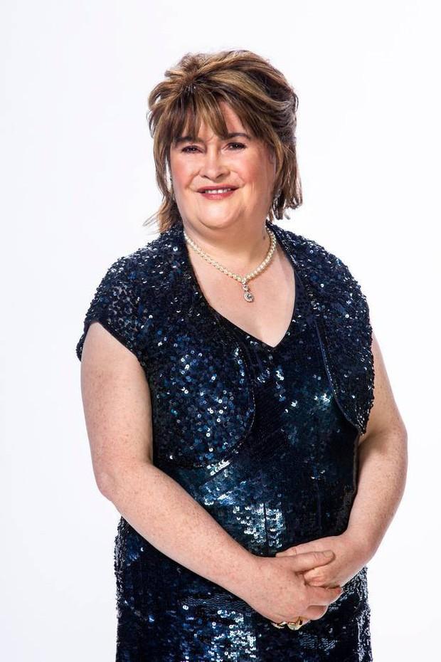 Americas Got Talent tổ chức mùa All Stars, hiện tượng Susan Boyle trở lại tham gia ở độ tuổi 58 - Ảnh 3.
