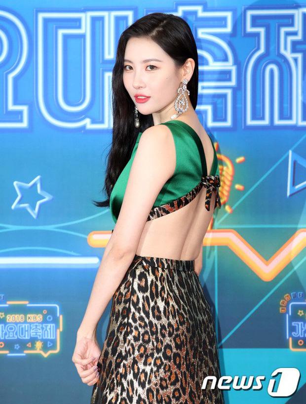 150 idol đổ bộ thảm đỏ KBS Song Festival: Red Velvet và dàn mỹ nhân mặc thảm họa, TWICE, BTS đơn giản mà đẹp - Ảnh 37.