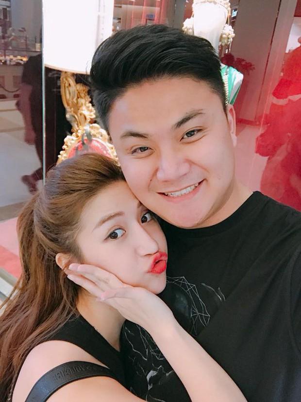 Đây là những nàng hotgirl Việt đã trở thành vợ người ta trong năm 2018 - Ảnh 22.