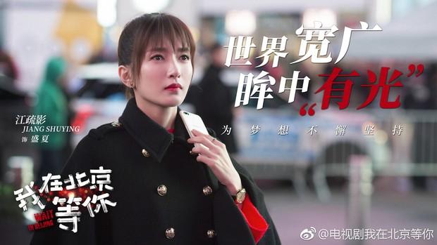 Năm 2019: Bộ ba bóng hồng Lưu Diệc Phi, Dương Mịch, Chương Tử Di hứa hẹn đại náo truyền hình Hoa Ngữ - Ảnh 11.