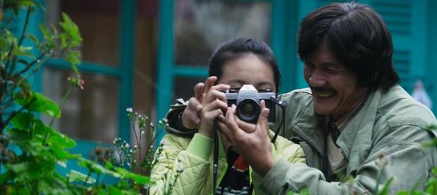 Nhìn lại điện ảnh Việt 2018: Một năm bùng nổ của tình phụ tử - Ảnh 8.