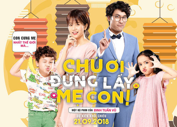 5 gương mặt nam diễn viên chiếm sóng điện ảnh Việt năm 2018 - Ảnh 9.