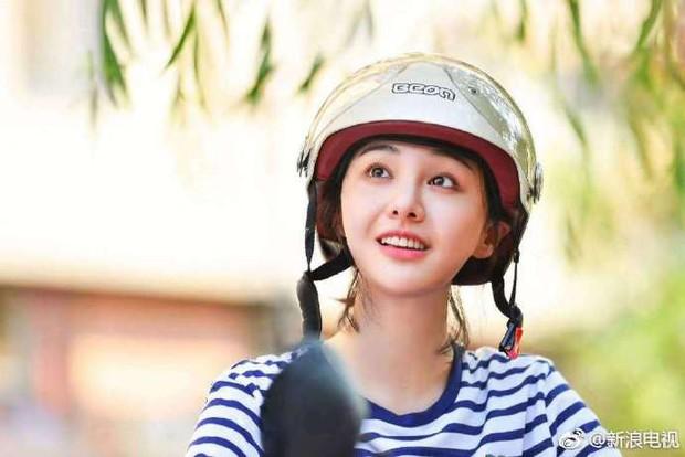 Năm 2019: Bộ ba bóng hồng Lưu Diệc Phi, Dương Mịch, Chương Tử Di hứa hẹn đại náo truyền hình Hoa Ngữ - Ảnh 9.