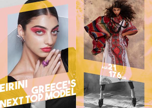 Next Top Model 2018: Người giỏi bị loại sạch, đa số Quán quân đều trời ơi đất hỡi - Ảnh 10.