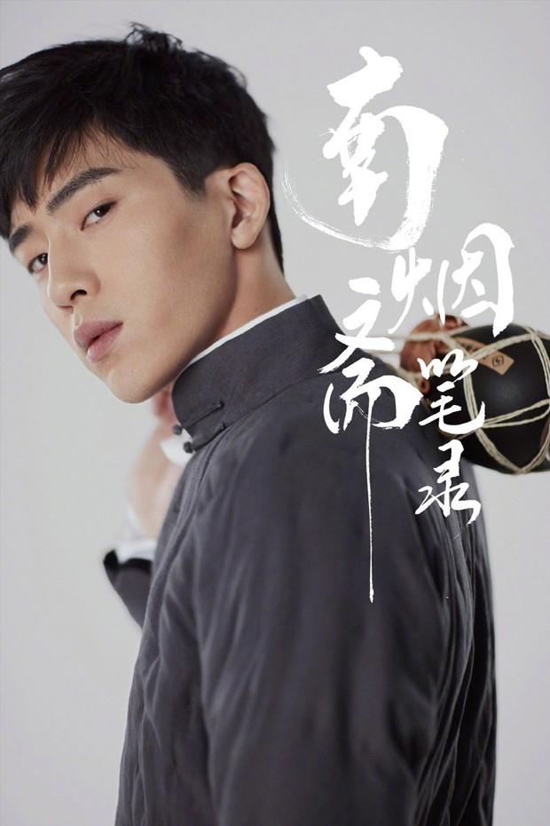 Năm 2019: Bộ ba bóng hồng Lưu Diệc Phi, Dương Mịch, Chương Tử Di hứa hẹn đại náo truyền hình Hoa Ngữ - Ảnh 8.