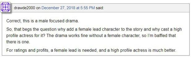 """Khán giả quốc tế kêu gào vì Hồi Ức Alhambra của Hyun Bin và Park Shin Hye quá """"nam quyền"""" - Ảnh 10."""