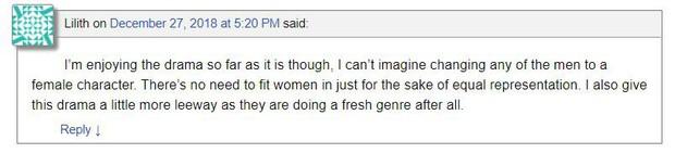 """Khán giả quốc tế kêu gào vì Hồi Ức Alhambra của Hyun Bin và Park Shin Hye quá """"nam quyền"""" - Ảnh 11."""