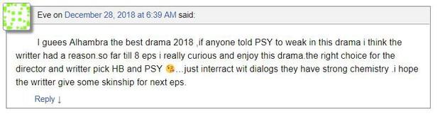 """Khán giả quốc tế kêu gào vì Hồi Ức Alhambra của Hyun Bin và Park Shin Hye quá """"nam quyền"""" - Ảnh 14."""