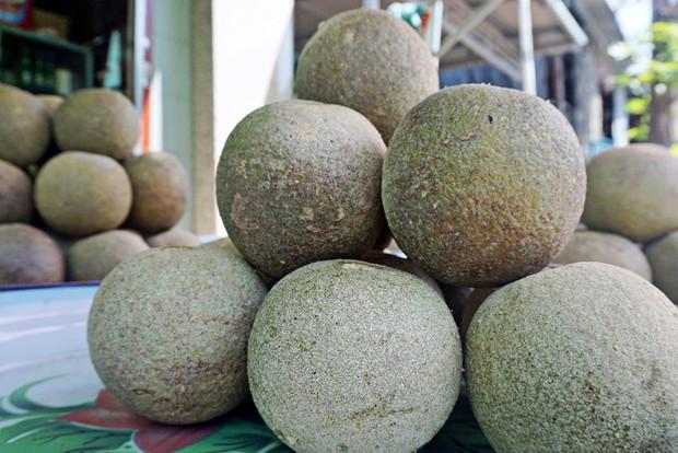 Đặc sản Trà Vinh: loại quả xấu từ ngoài vào trong nhưng mang làm nước uống thì ngon hết ý - Ảnh 2.
