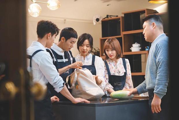 Fan la ó vì Kwang Hee (ZE:A) không chịu tăng cân mà đã đi show ồ ạt hậu xuất ngũ - Ảnh 6.