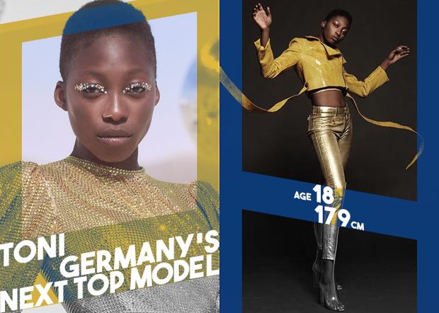 Next Top Model 2018: Người giỏi bị loại sạch, đa số Quán quân đều trời ơi đất hỡi - Ảnh 13.