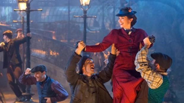 """""""Mary Poppins Returns"""" – Tấm vé thần kỳ để trở về với tuổi thơ - Ảnh 5."""