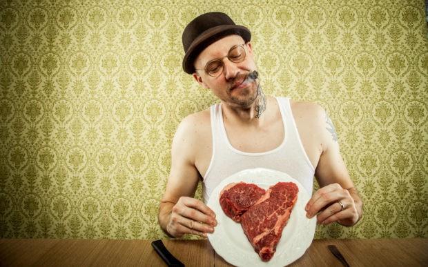 Giáo sư Mỹ: Dù cả thế giới ngưng ăn thịt cũng không giúp được gì cho Trái đất đâu - Ảnh 5.
