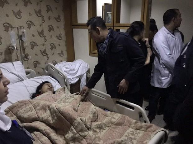 Đoàn du khách Việt Nam bị đánh bom ở Ai Cập: Gặp nạn ngay trước lúc sắp về nước - Ảnh 11.
