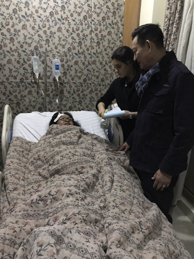 Đoàn du khách Việt Nam bị đánh bom ở Ai Cập: Gặp nạn ngay trước lúc sắp về nước - Ảnh 12.
