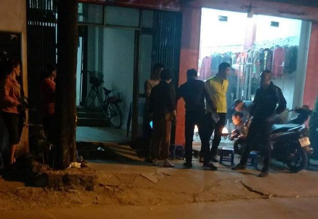 Bàng hoàng phát hiện thi thể thanh niên cứa tay tự tử ở Hà Nội, nghi do trầm cảm - Ảnh 1.