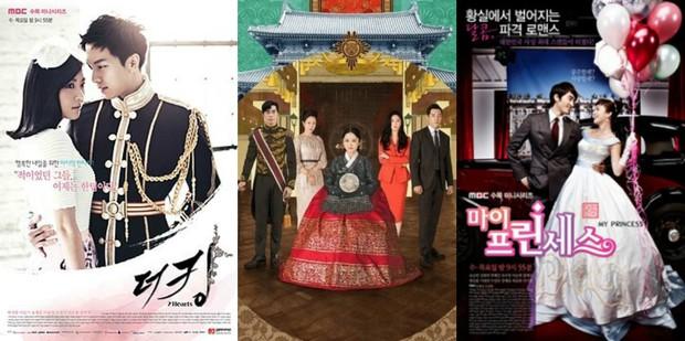 4 phim Hàn đề tài hoàng gia thời hiện đại hay nức mũi: Bộ đầu tiên là tuổi thơ của cả một thế hệ! - Ảnh 1.