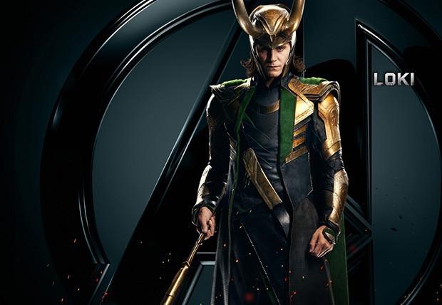 Marvel xác nhận Loki bị tẩy não trong Avengers: Ảnh không phải người xấu đâu nha! - Ảnh 1.