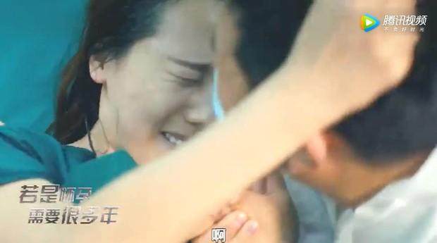 Phản khoa học level phim Trung: Khi bạn mang bầu 8 năm thì đứa trẻ sinh ra trông sẽ như thế này! - Ảnh 2.
